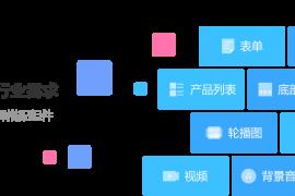 微信小程序行业版
